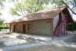 Historic adobe and museum reopens