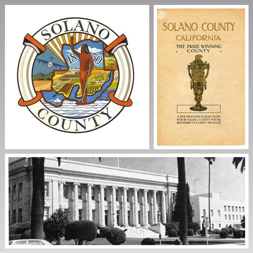 Solano County Documents